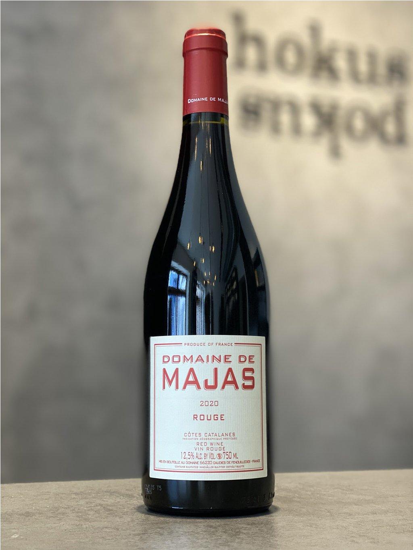 Domaine de Majas - Rouge 2020