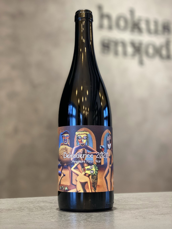 Martin Vajčner - Dekadence Amphora Pinot Noir 2020