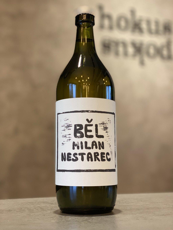 Milan Nestarec - Běl 2020