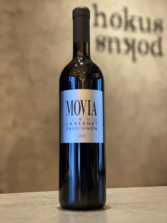 Movia - Cabernet Sauvignon Turno 2018