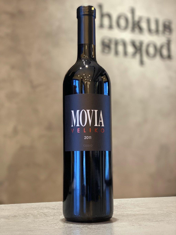 Movia - Veliko Rdeče 2011
