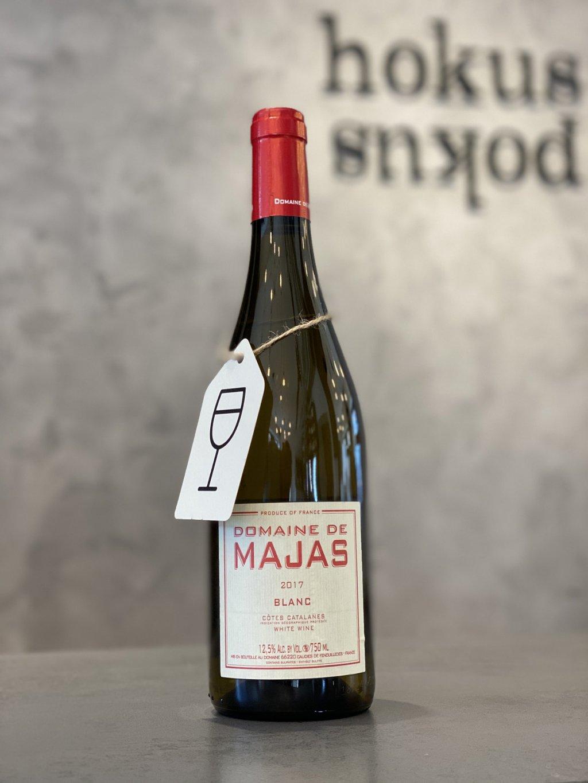 Domaine Majas - Blanc 17