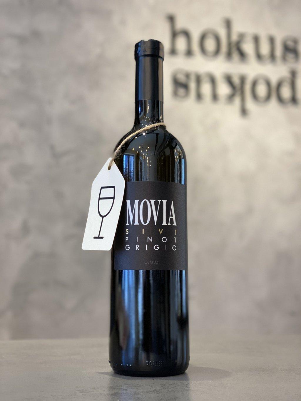 Movia - Sivi Pinot Grigio 2016