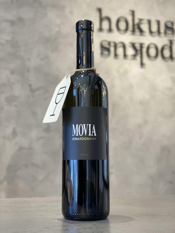 Movia - Chardonnay 2014