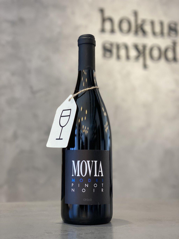Movia - Modri Pinot Noir 2012