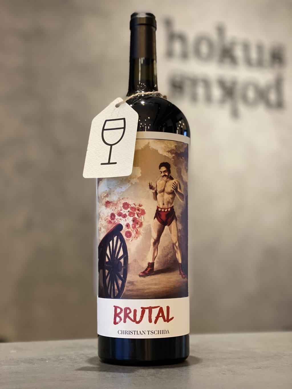 Christian Tschida - Brutal 2018 MAGNUM 1,5l
