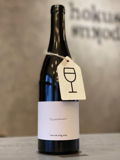 Milan Nestarec - I am not a big wine 2017