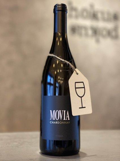 Movia - Chardonnay 2016