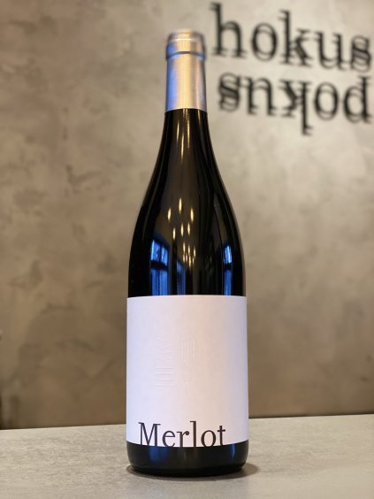 Krásná Hora - Merlot 2018 Barrel Selection