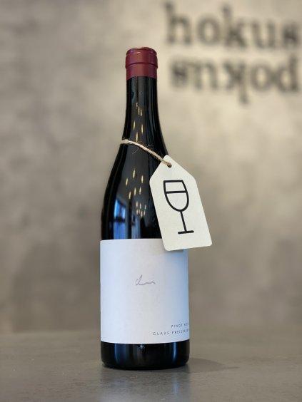Claus Preisinger - Pinot Noir 2018