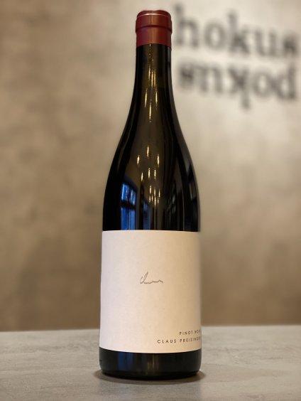 Claus Preisinger - Pinot Noir 2019