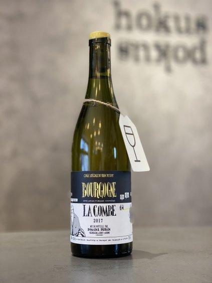 Dominique Derain - Bourgogne la Combe 2017