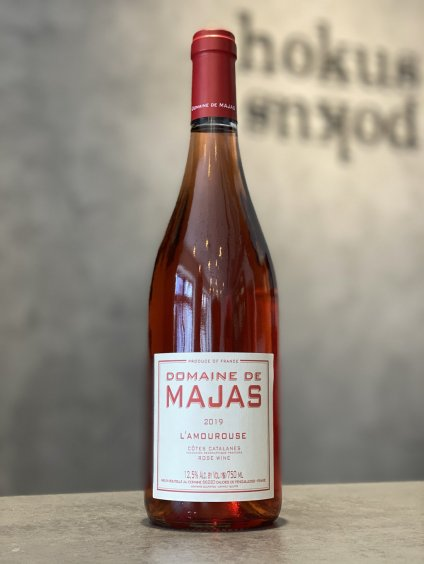 Domaine de Majas - Rosé 2020