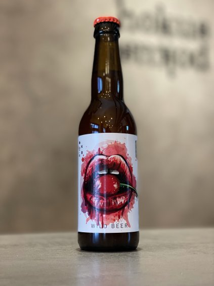Hektár - Wild beer Višňa