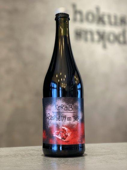 Petr Koráb | Živá Hora - Raspberries on Ice 2020