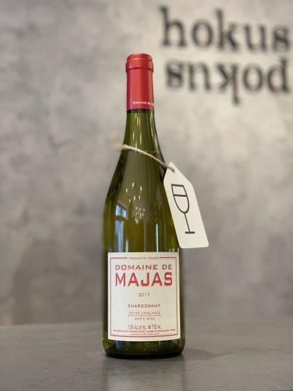 Domaine Majas - Chardonnay 17