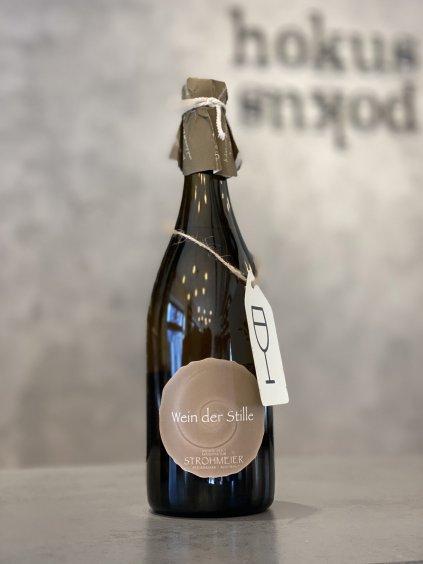 Strohmeier - Wein der Stille 2011
