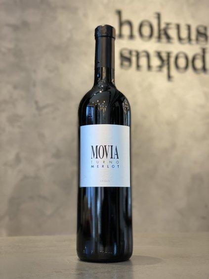 Movia - Merlot 2016
