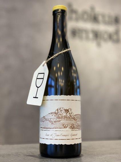 Jean-Francois Ganevat - Cotes du Jura LES CEDRES Chardonnay 2016