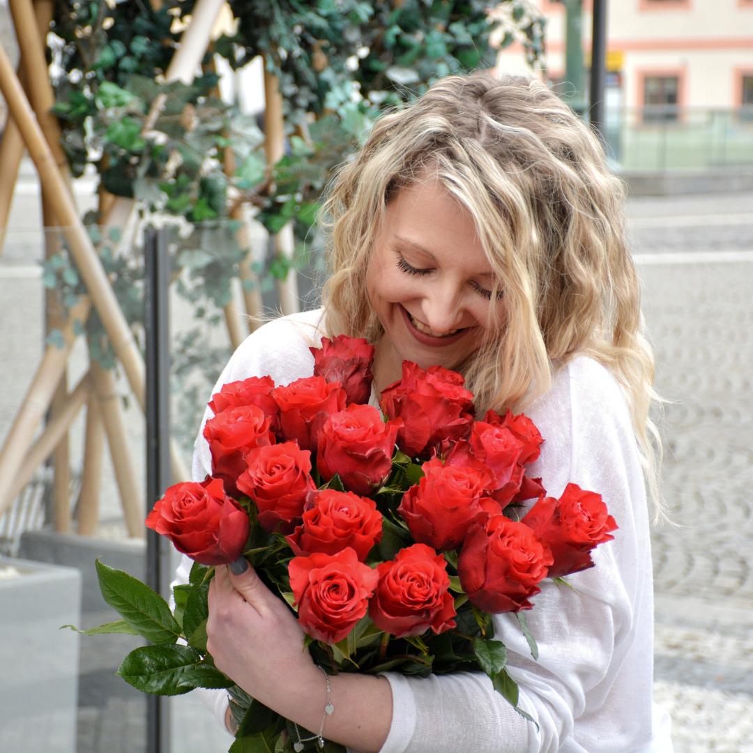 Tipy, jak udržet řezané květiny déle čerstvé