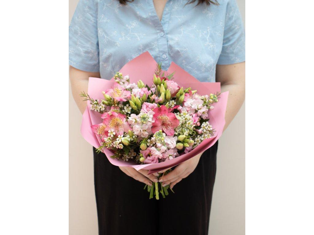 Kytice Rachel - Holandské květiny