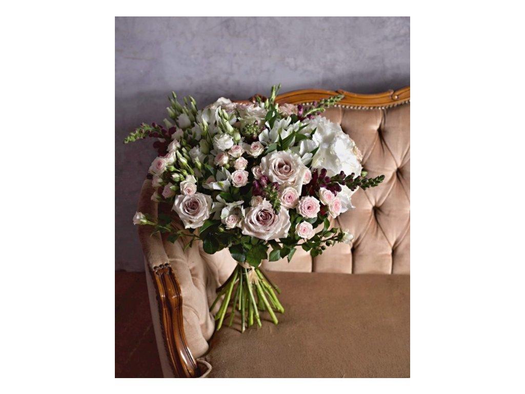 Kytice Luxury bouquet - Holandské květiny
