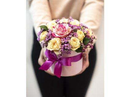 Flower box Baby - Holandské květiny