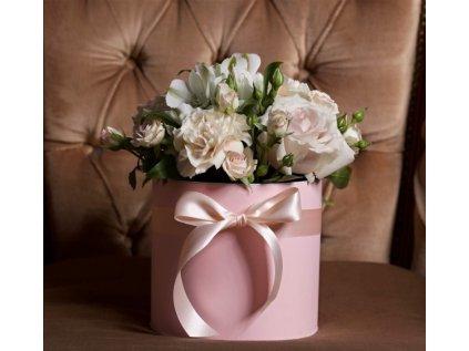 Flower box Nude - Holandské květiny