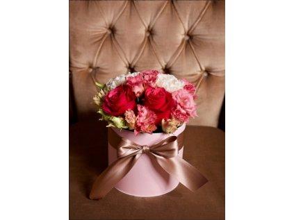 Flower box Sweet - Holandské květiny
