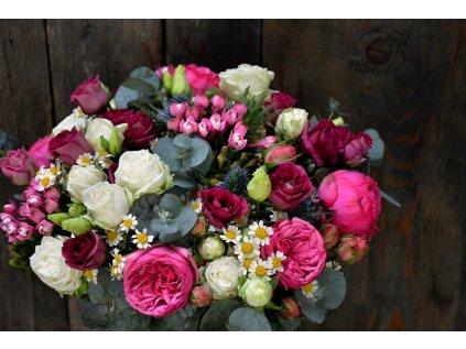 Kytice Juliet - Holandské květiny
