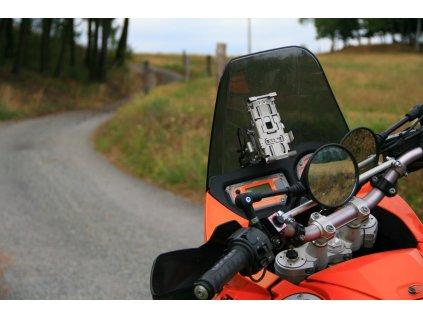 KTM LC8 950/990 mounting set