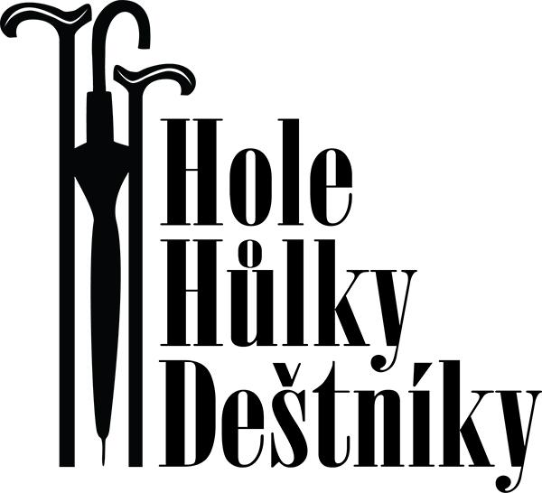 Hole-Hůlky-Deštníky