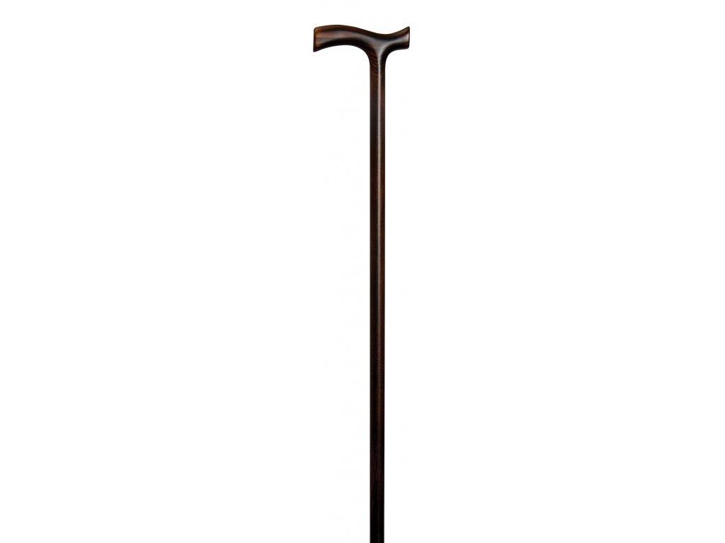 Hůl vycházková/3252 Crutched