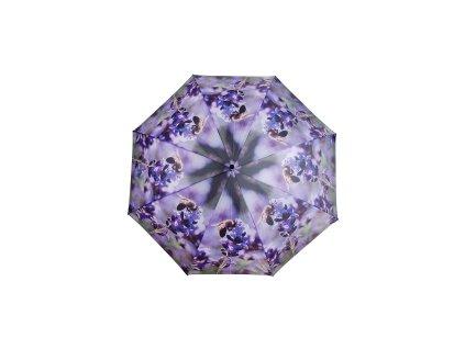 Deštník/levandule