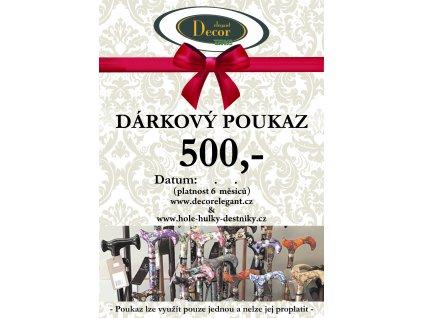 Decor voucher náhled 500 (2)