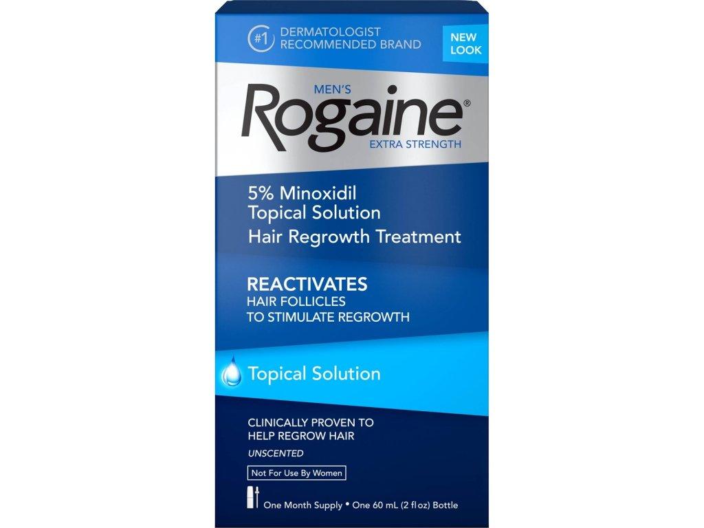 rogaine minoxidil 1ks