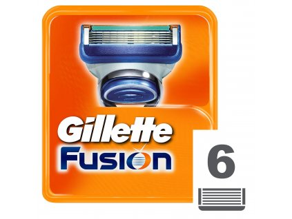 fusion 6