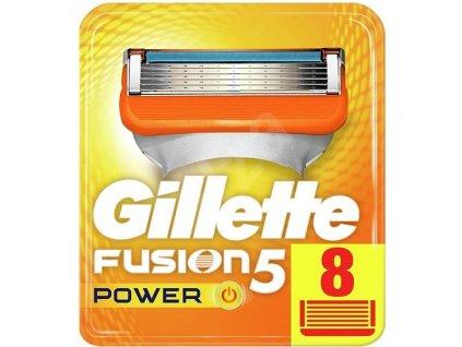 fusion power 8