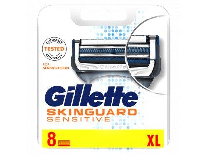 gillette skinguard 8 blade