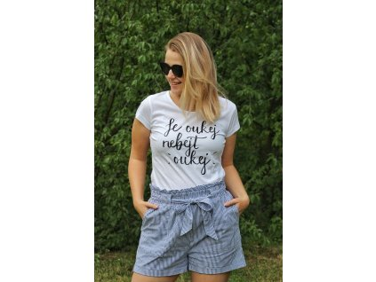 #JONO tričko