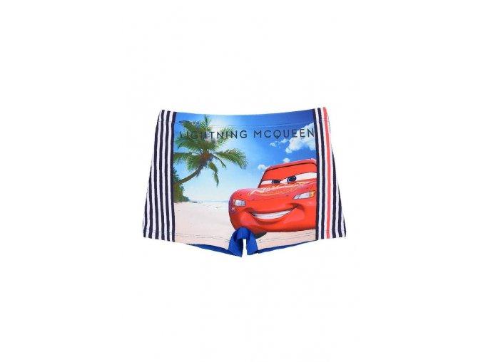 Chlapecké plavky Cars