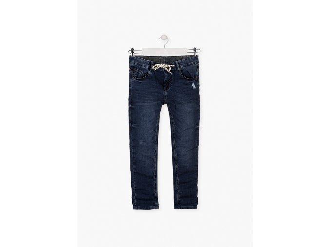 Chlapecké džíny (Barva Modrá, Velikost 134/140)