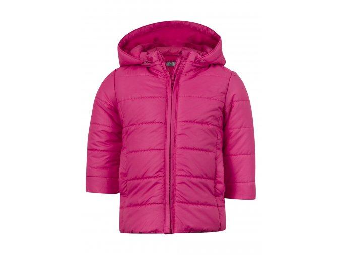Kojenecké bunda s odepínací kapucí (různé barvy)