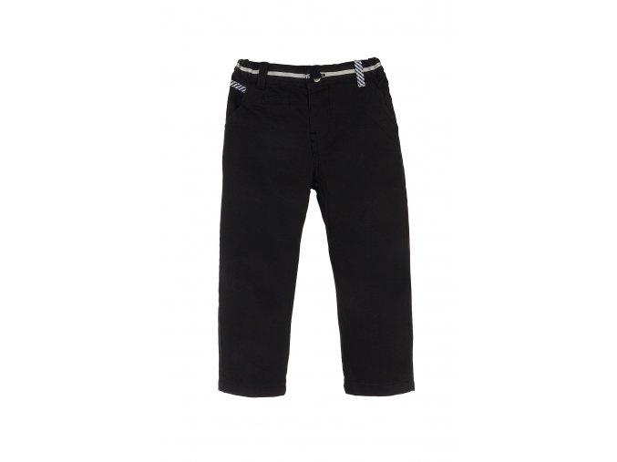 Chlapecké kalhoty bavlněné