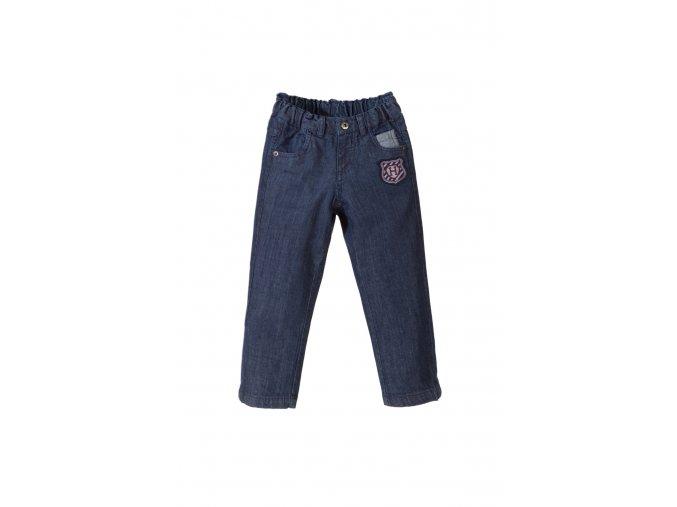 Chlapecké džíny s aplikací