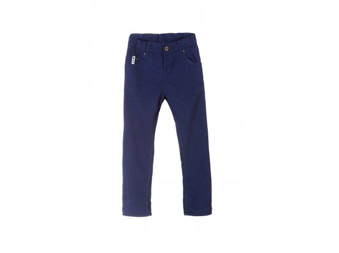 Chlapecké bavlněné kalhoty