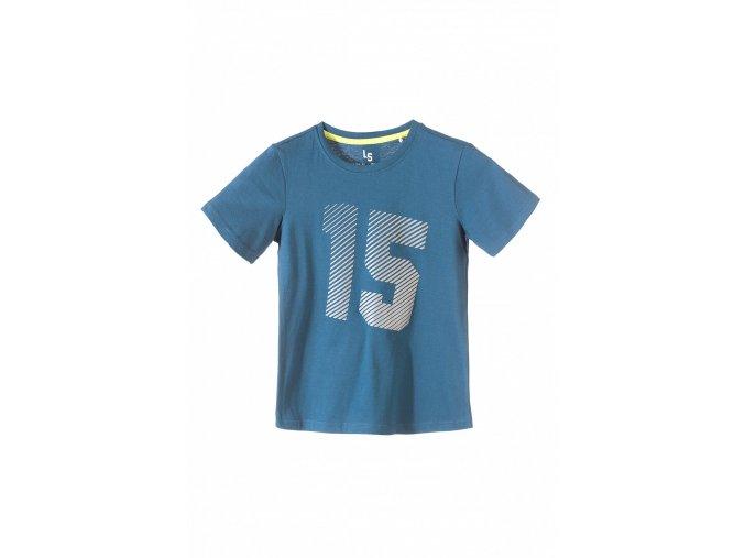 Chlapecké tričko krátký rukáv s potiskem 15
