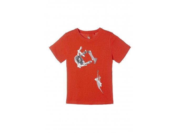Chlapecké tričko krátký rukáv Skate