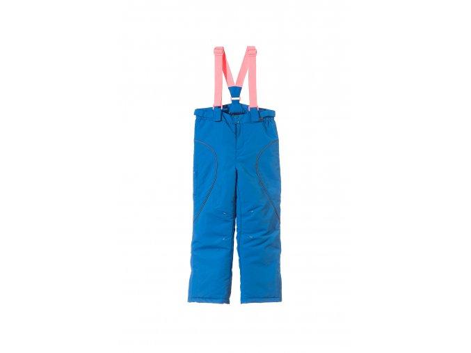 Dívčí lyžařské kalhoty
