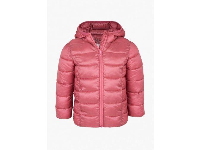 Dívčí přechodová bunda s kapucí (různé barvy)